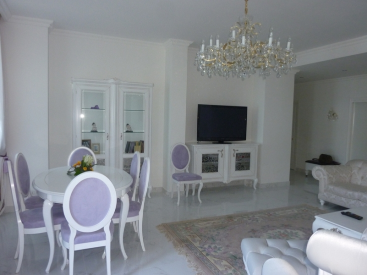 Апартаменты в Лигурии, Италия