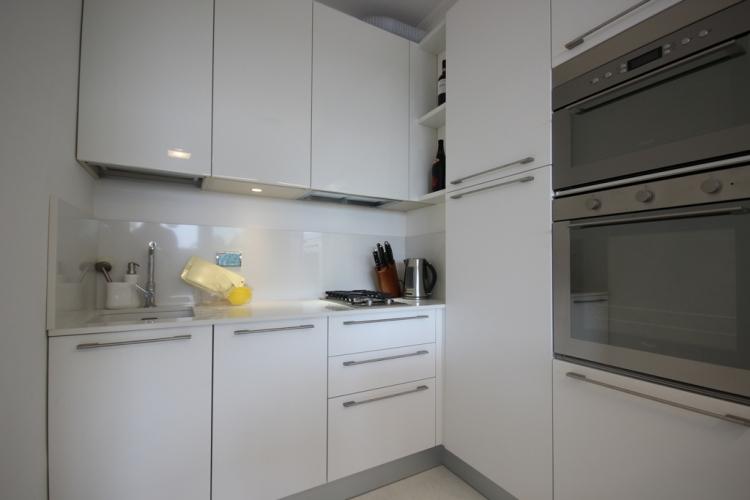 Apartment Refurbishment in Cote d'Azur
