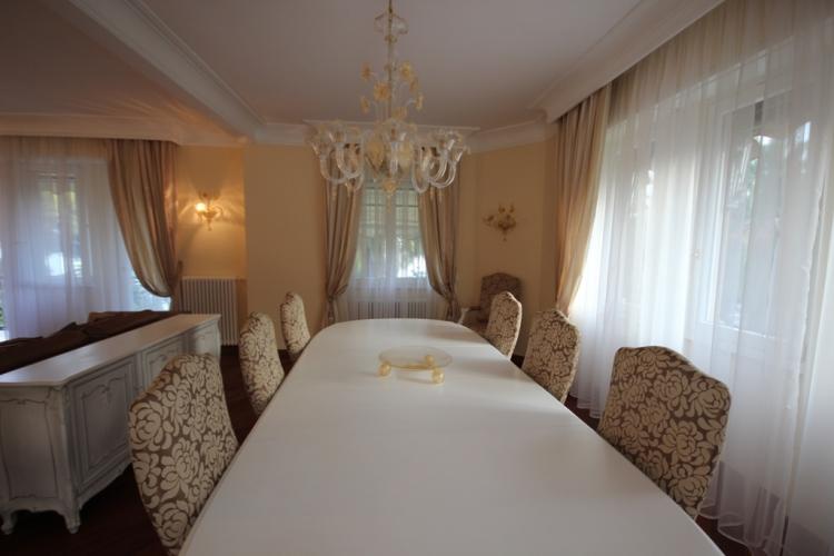 Апартаменты в Лигурии