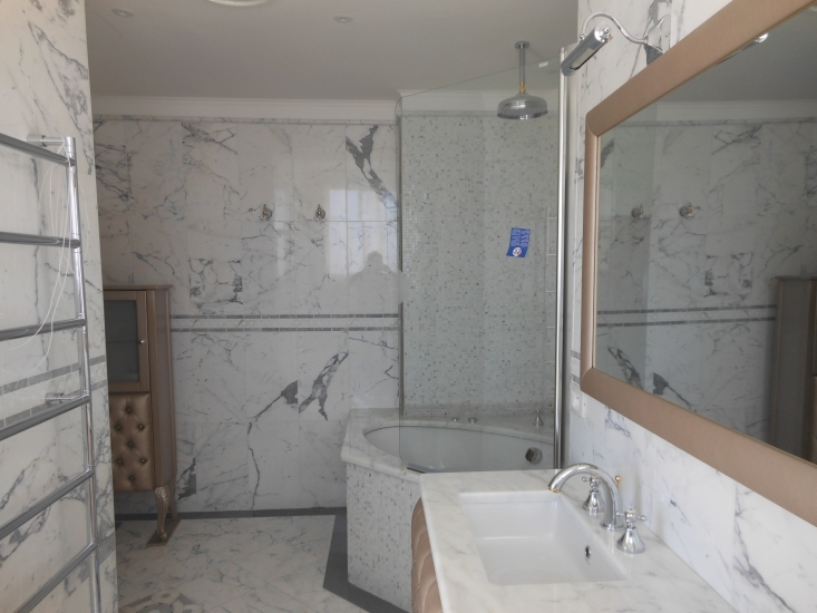 Ristrutturazione Appartamento Costa Azzurra