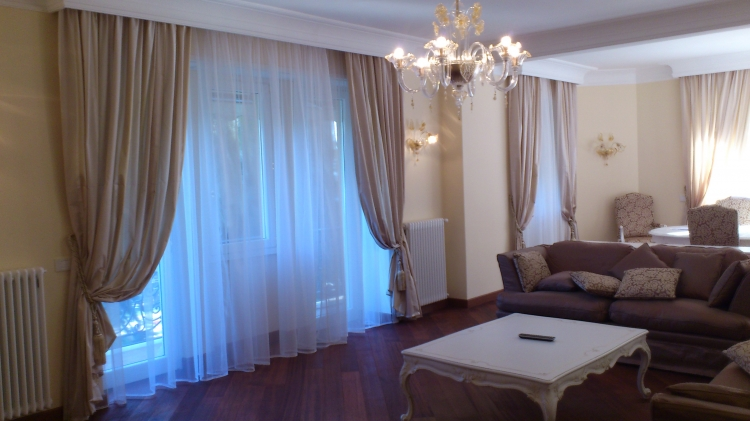 Apartment refurbishment in Liguria