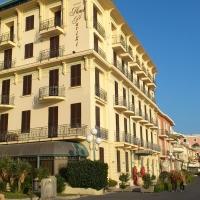 Реставрация отеля