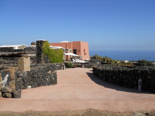 Pantelleria Villa In Vendita