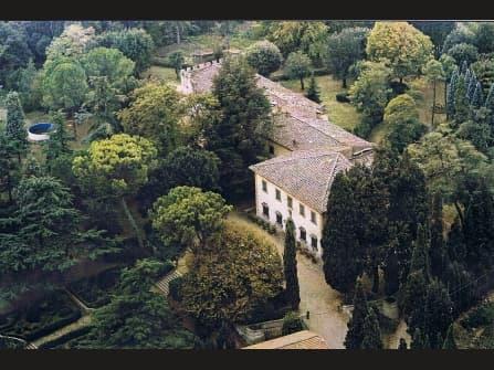 Вилла на продажу в Фьезоле Тоскана