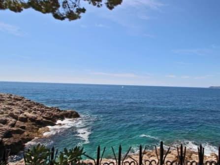 Luxury villa for sale in Cap d'Ail