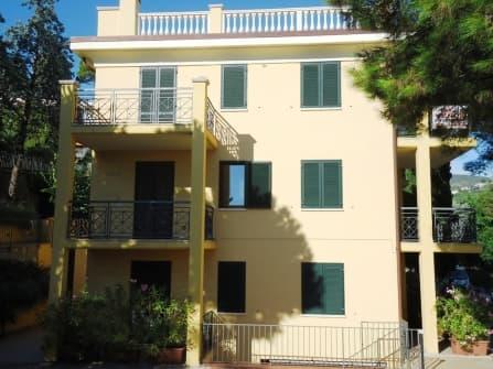 New apartment for sale in Bordighera