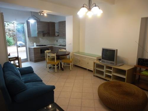 Квартира в центре Сан Ремо на продажу