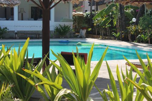 Kenya Ukunda Villa for Sale