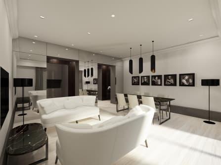 Fabulous apartment for sale in Monaco