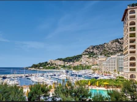 Spazioso bilocale di lusso in Monaco