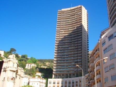 Элитная квартира у моря в Монако