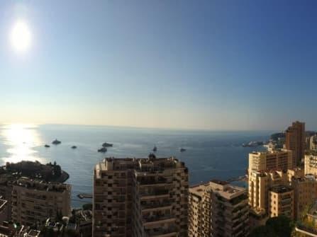 Квартира люск на продажу в Монако