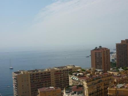 Trilocale di lusso sul mare a Monaco