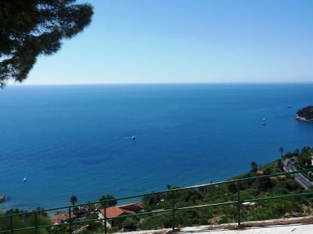 Ospedaletti Building Plot of Land For Sale