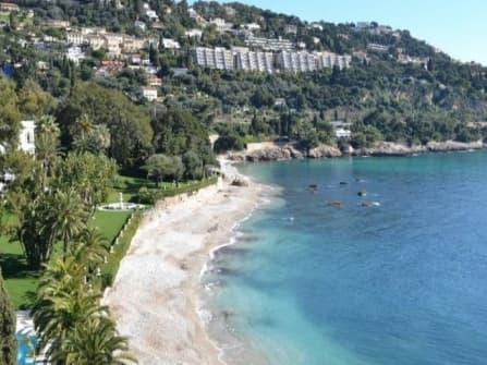 Unique apartment in Roquebrune-Cap-Martin