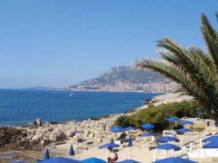 Apartment for sale in Roquebrune-Cap-Martin