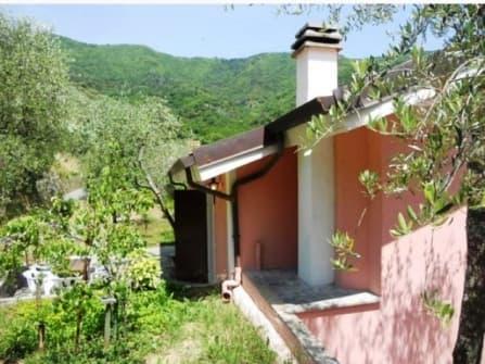 Ceriana Villa For Sale