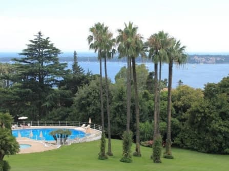Fabulous apartment for sale in Cannes