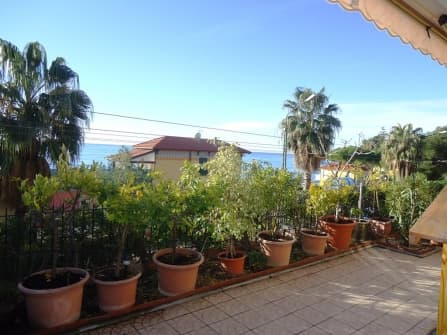 Sanremo Meerblick Wohnung Verkauf