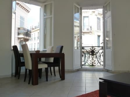 Spacious apartment for sale in Cannes