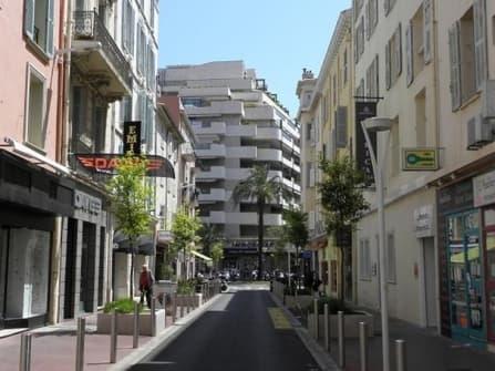 Nuovo appartamento in centro Cannes