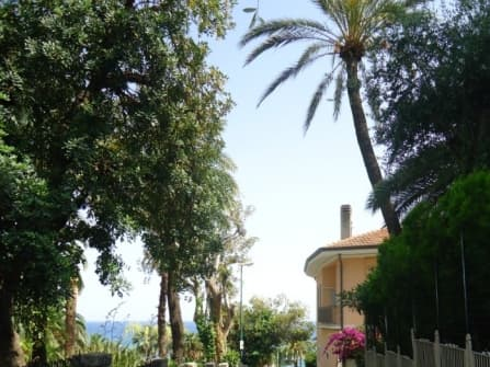 Elegant apartment for sale in San Remo