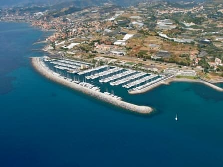 Santo Stefano al Mare berth For Sale