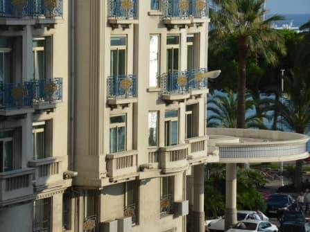Appartamento in pieno centro Cannes