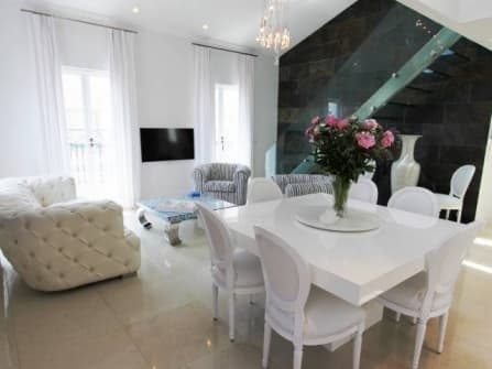 Luxury apartment for sale in Cannes centre