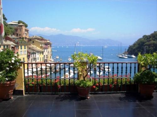 Portofino Apartment For Sale