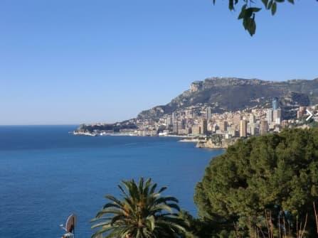 Gorgeous villa in Roquebrune Cap Martin