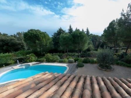 Fabulous villa for sale in Biot