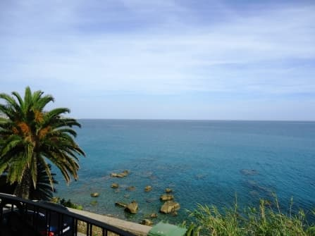 Sanremo Apartment Waterfront For Sale
