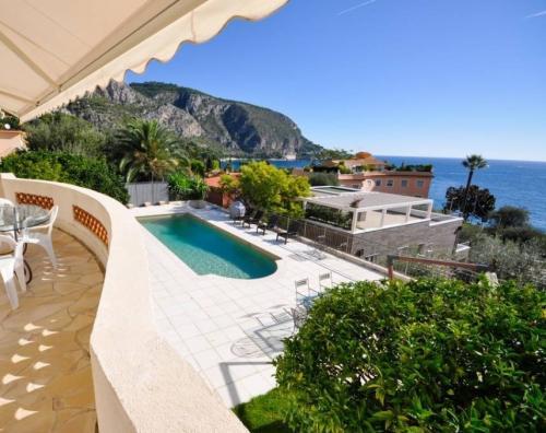 Villa di lusso in vendita a Eze sur Mer