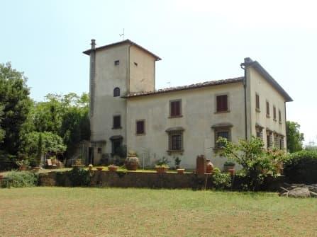 Impruneta Firenze Villa In Vendita