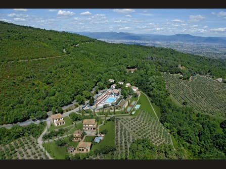 Carmignano Holiday complex for sale