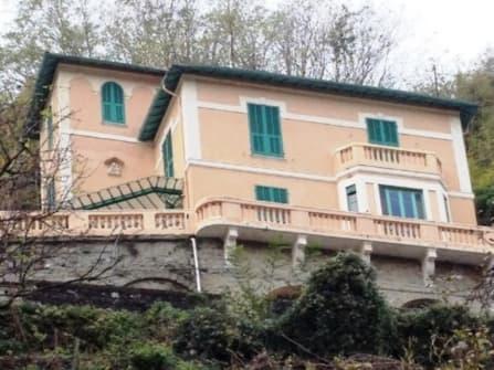Sanremo Ceriana Villa Liberty For Sale