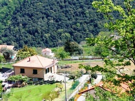 Sanremo Ceriana Villa For Sale