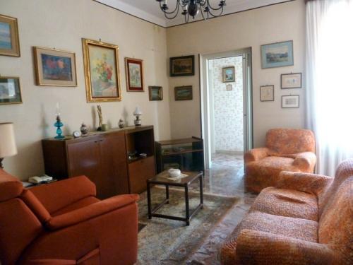 Квартира в центре Бордигеры