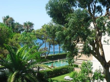 Sanremo appartement vue mer à vendre