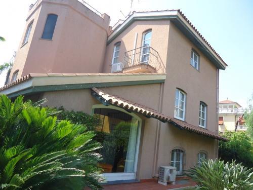 Sanremo Villa en Vente