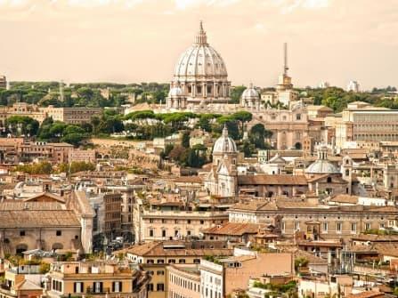 Roma villa in vendita