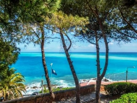 Bordighera Luxury Villa For Sale