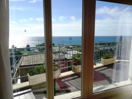 Sea View Penthouse For Sale San Remo