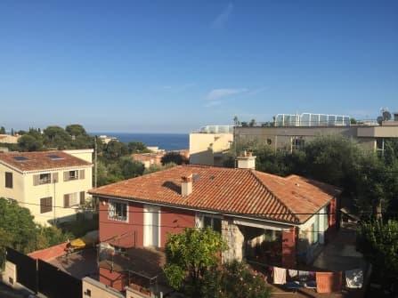 Charming apartment in Roquebrune Cap Martin