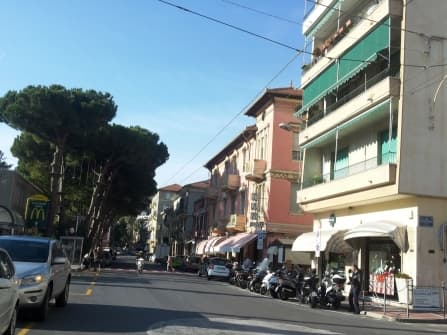 Apartment For Sale Arma di Taggia
