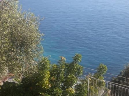 Beautiful sea view apartment in Grimaldi