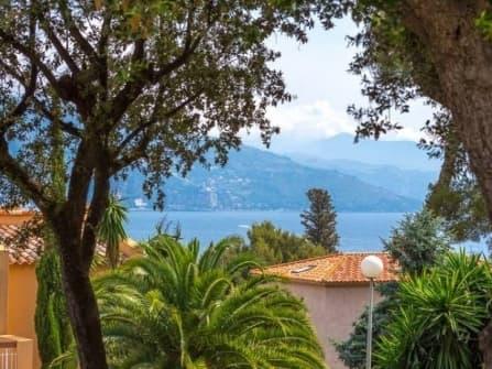 Fantastica villa in Roquebrune Cap Martin