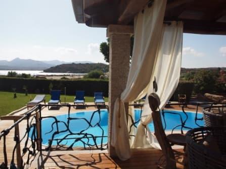 Вилла в аренду на Сардинии