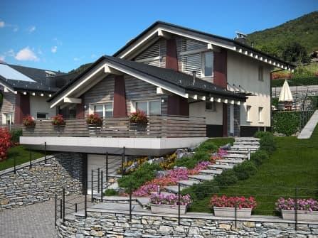 Vendita immobili valle d 39 aosta for Arredo bagno valle d aosta